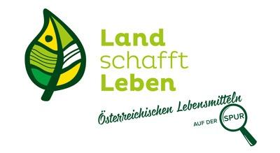 Land schafft Leben | Österreichischen Lebensmitteln auf der Spur